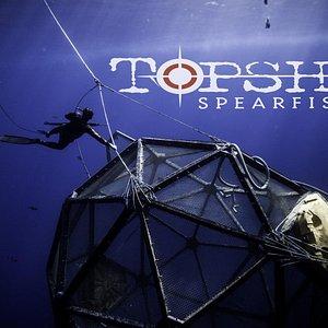Top Shot Spearfishing - Maui