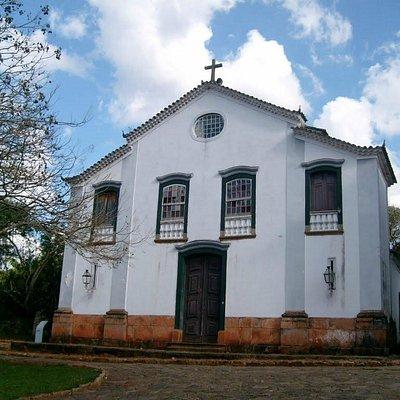 Capela São João Evangelista