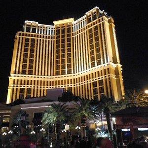 Hotel Casino Las Vegas - Palazzo