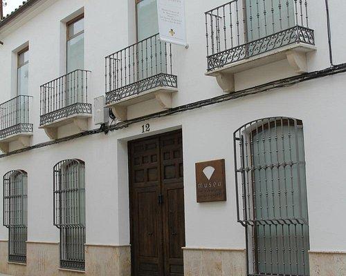 Fachada del Museo