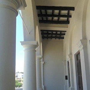 Planta Alta Casa Caravatti. Para visitar Muestra. Impecable.