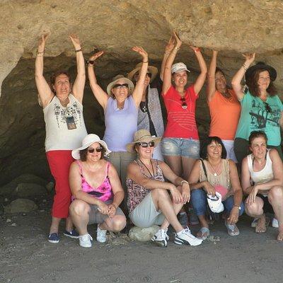 el sótano en Las Grutas