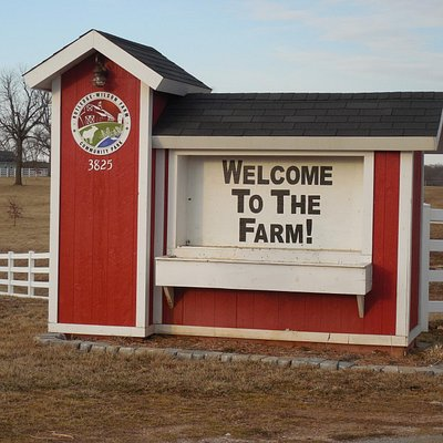 Rutledge-Wilson Farm in Springfield, Mo 2