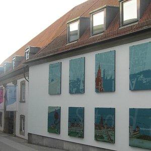 Heilbronner Haus der Geschichte