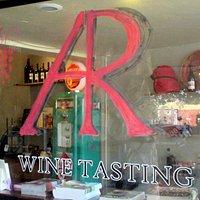 Arroyo Robles Winery, Paso Robles, Ca