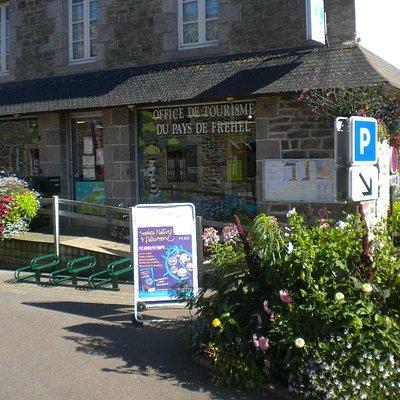 Office de Tourisme du Pays de Fréhel