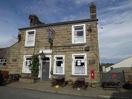 Sunnyhurst Pub