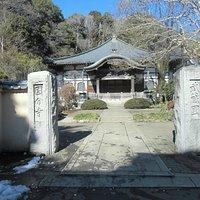 現在の武蔵国分寺