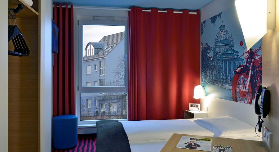 B B Hotel Bad Homburg Rooms Pictures Reviews Tripadvisor