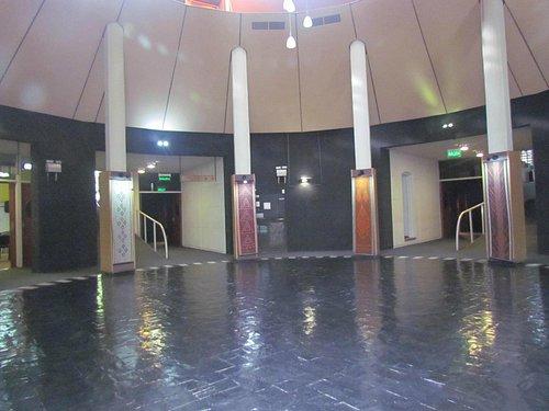 Sala de ingreso