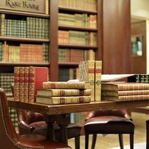 Bauman Rare Books Gallery in Las Vegas