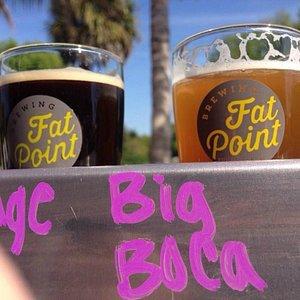 Big Boca Ale