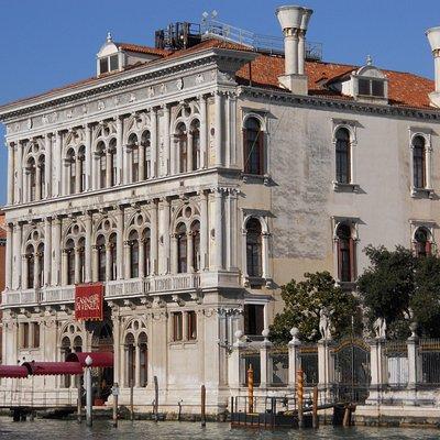 Palazzo Vendramin Calergi