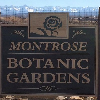 Entry Montrose Botanic Gardens
