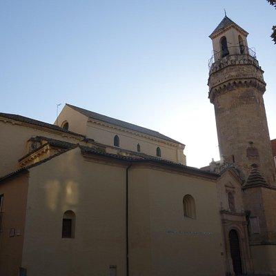 Iglesia San Nicolas de Villa, Córdoba