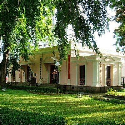 Chinese Museum,Kuching