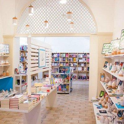 kantamar - libreria del porto