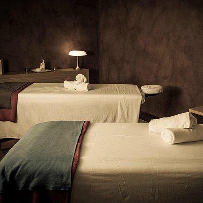Les salles de massage avant ou après le hammam, une source de bien être et de relaxation