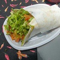 Comida mexicana...hunmnn