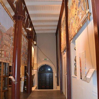 Museo dei Pupi di Sortino