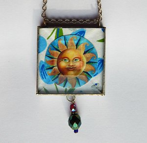 we carry handmade jewelry, gifts,ceramic and fine art