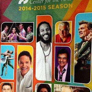 2014-2015 Season