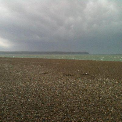 Punta Loyola