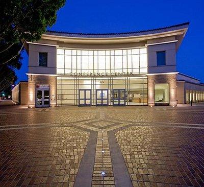 Pasadena Convention & Visitors Bureau