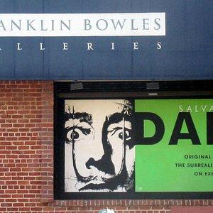 Franklin Bowles Galleries, San Francisco, Ca