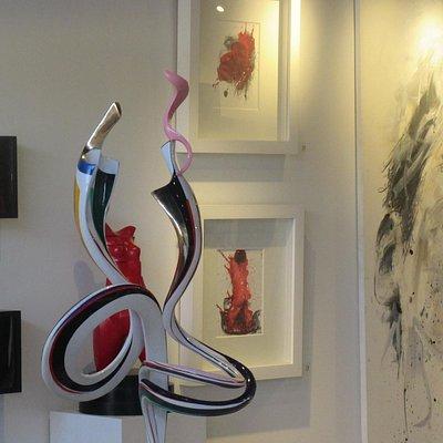 ZK Gallery, San Francisco, CA