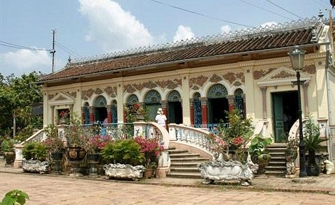 Binh Thuy