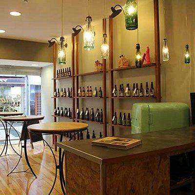 Catraio Craft Beer Shop 1