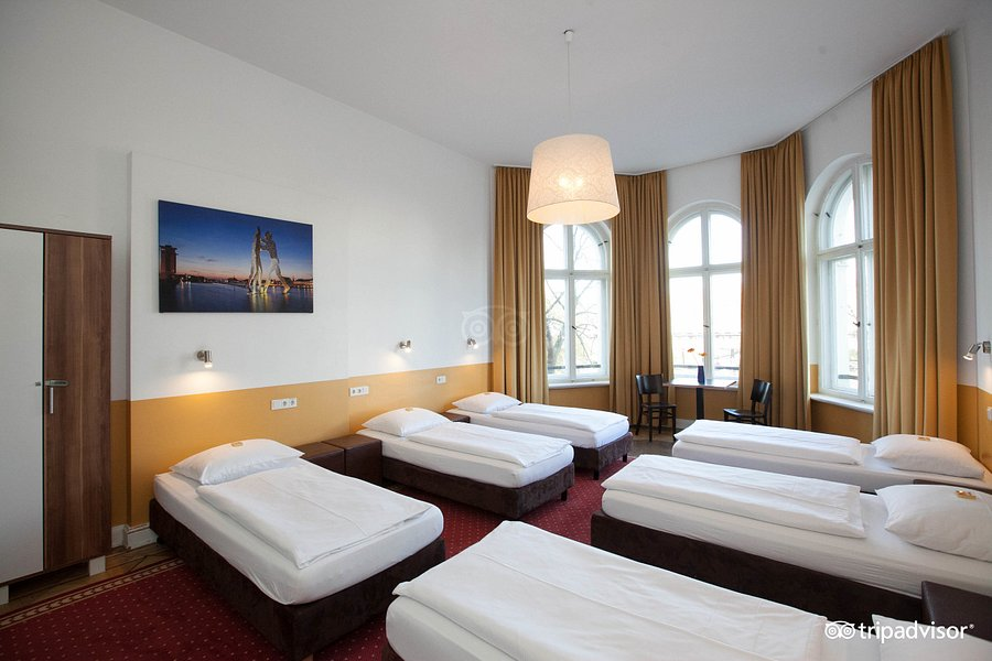 Grand Hostel Berlin Ab 52 5 8 Bewertungen Fotos Preisvergleich Tripadvisor