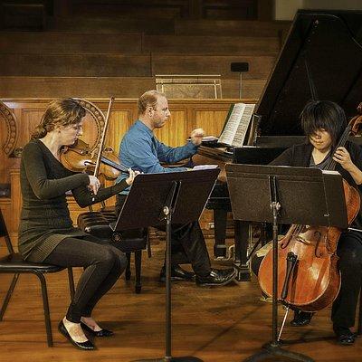 Outstanding Chamber Music