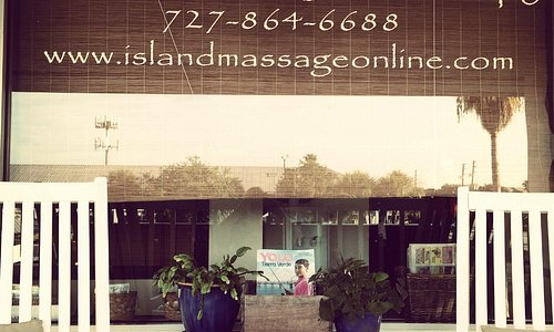 Island Massage Therapy in Tierra Verde, FL; your home for world-class therapeutic massage