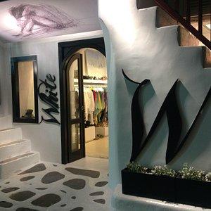 The White Boutique