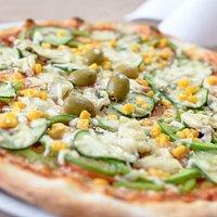sport.s summer pizza