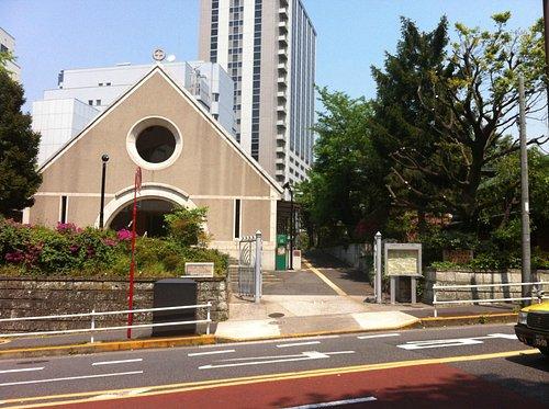 St. Alban church