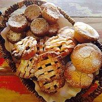 Sweet pies!