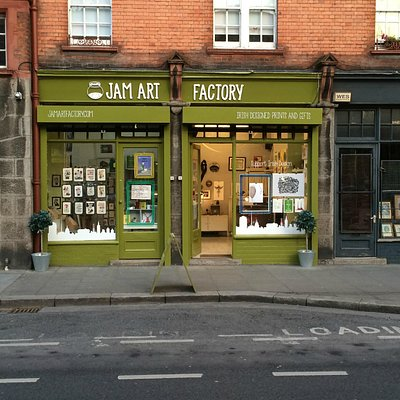New shop front :)
