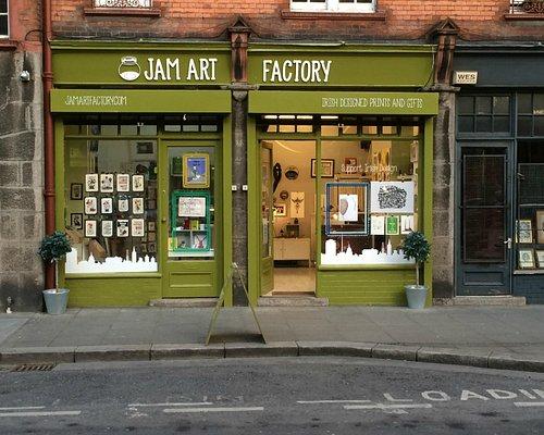New shop front :)