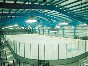 Bradford Ice Rink