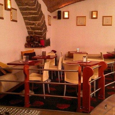 Casanova Cafè di Beker Graziella