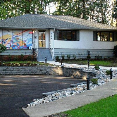 Deer Lake Gallery, Burnaby