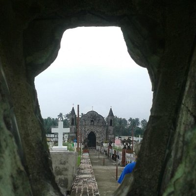old cemetery of tayabas