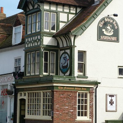 The Ship Inn, Sandgate