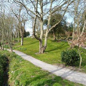 Enbrook Park, Sandgate