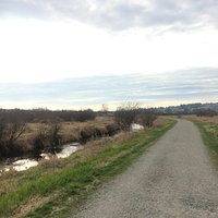 Trail to enjoy