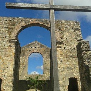 Igreja Velha - São Mateus - ES