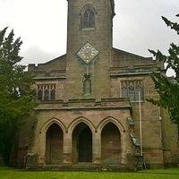 Saint Mary's Parish Church